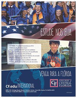 Portuguese Flyer