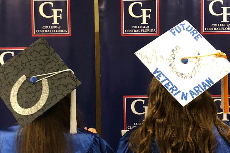 Equine Studies Graduates