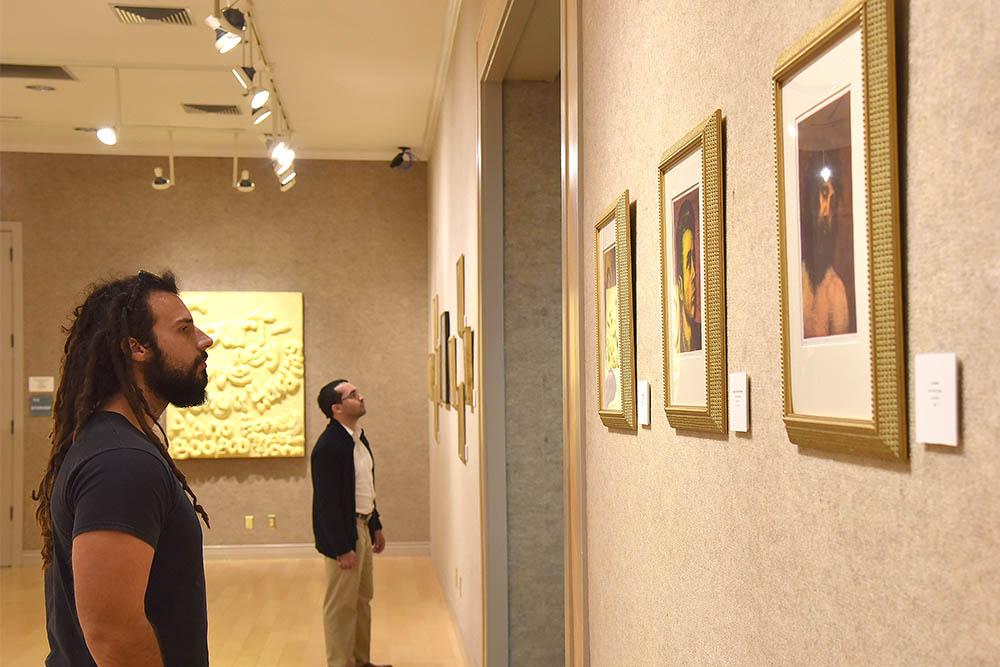 Webber Gallery