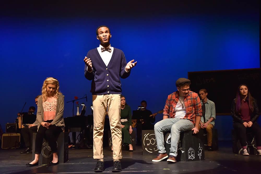 CF Theatre