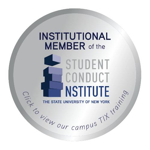 Title IX Training Badge