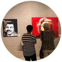 Visual Artists Society