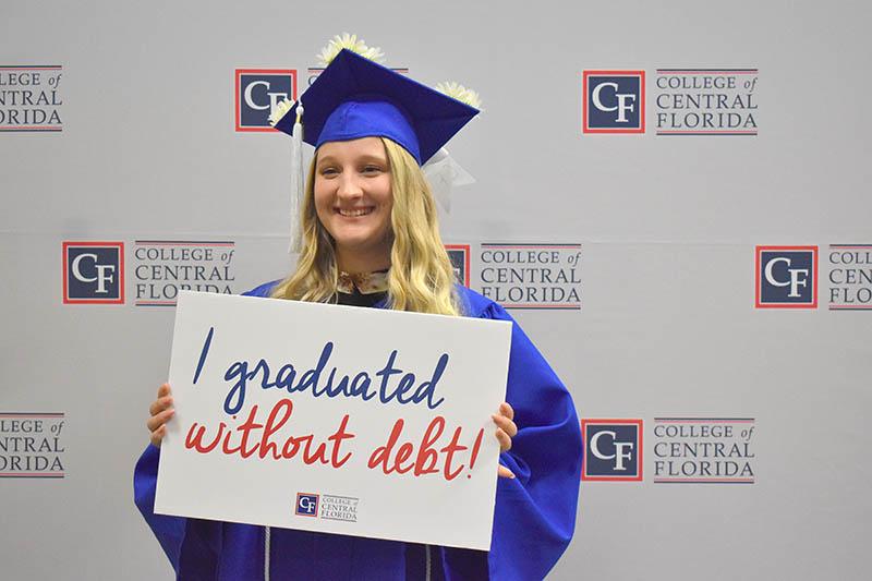 CF Graduate
