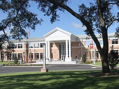 Levy Campus