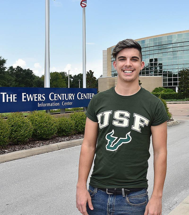 USF Transfer Student