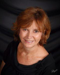 Julie Sheppard