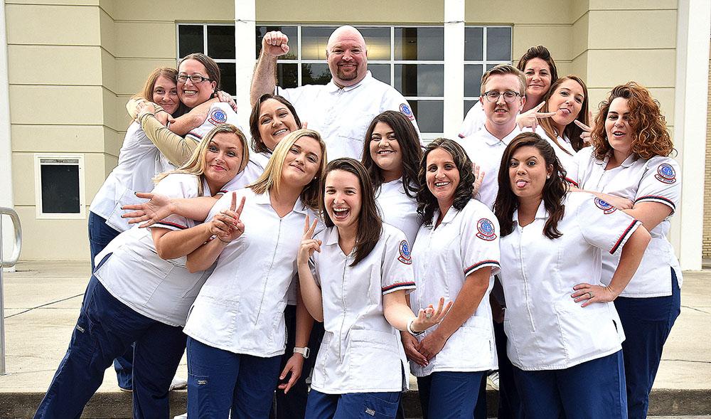 Nursing Students