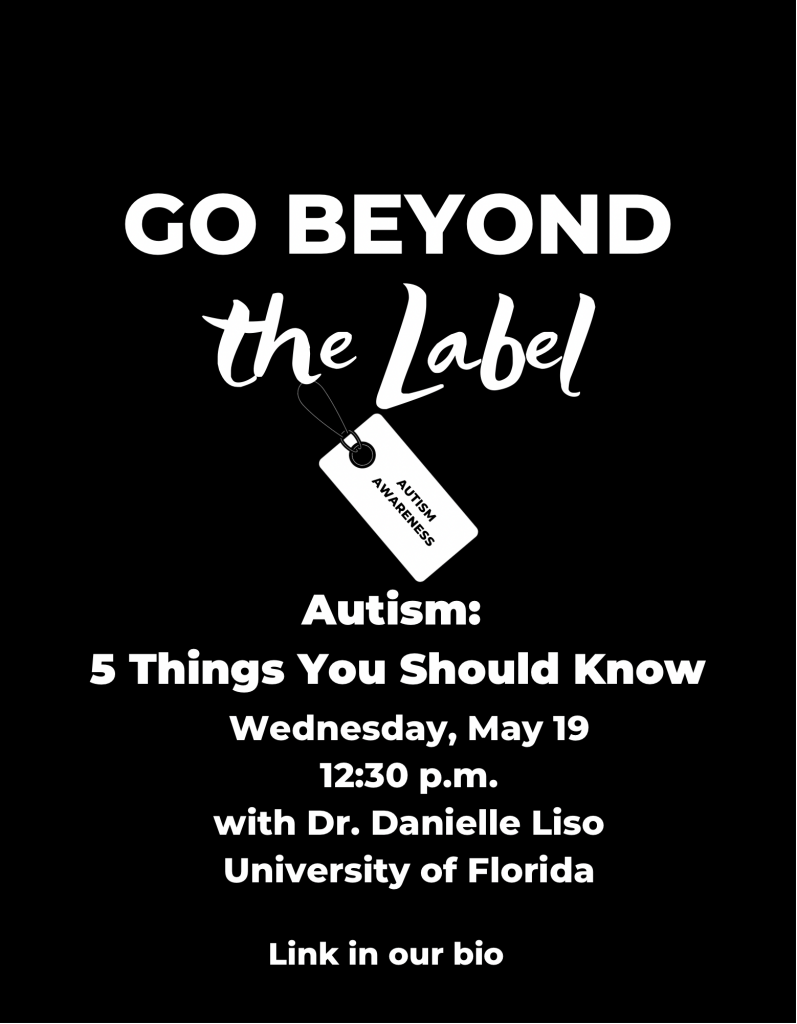 Autism: 5 Things to Know