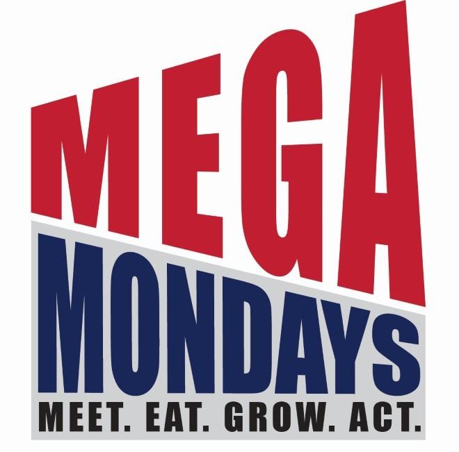 Mega Monday Icon