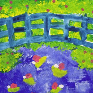 Child's Painting
