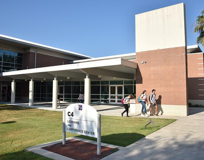 Citrus Campus