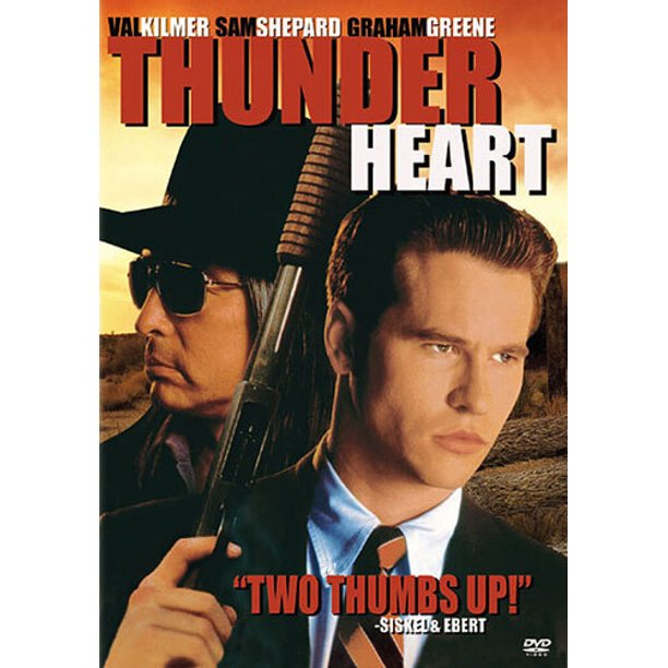 Thunderheart Movie